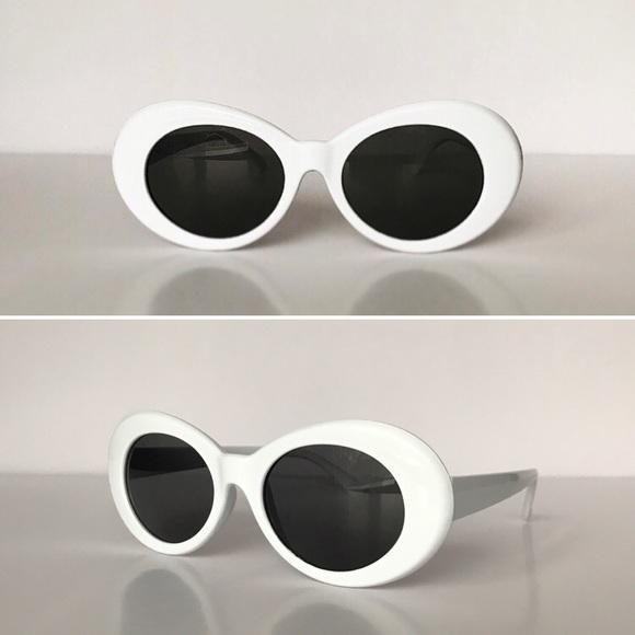 29933dc87fb Clout Goggles • Kurt Cobain Glasses